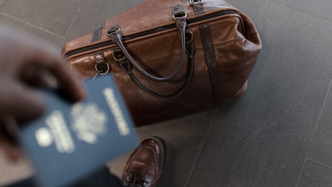 Ich packe meinen Koffer…- Einige Tipps